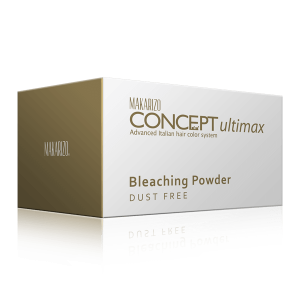 Concept Ultimax Bleaching Powder Sachet 15 gr x 24