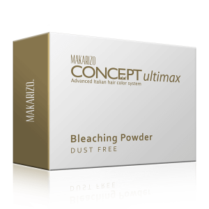 Concept Ultimax Bleaching Powder Sachet 15 gr x 6