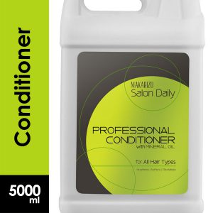 Salon Daily Professional Conditioner Jerry Can 5000 ml