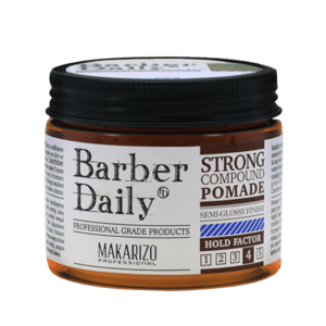 Strong Compound Pomade 120 gr