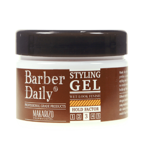 barber daily gel 250gr