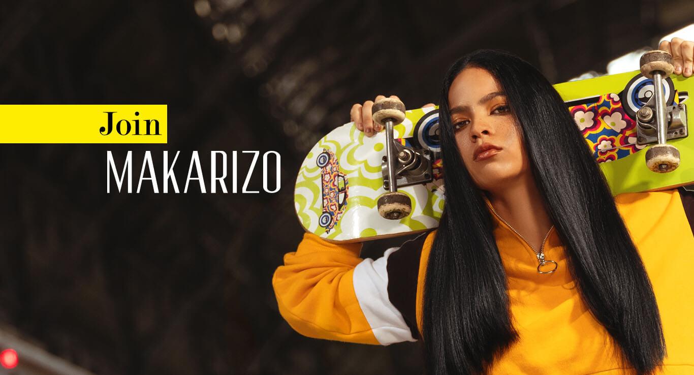 Join Makarizo