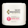 Rebonding System Straightening Cream Super Gold 1000 g