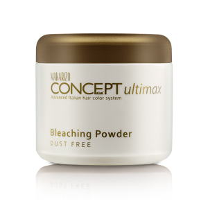 concept ultimax bleaching-powder