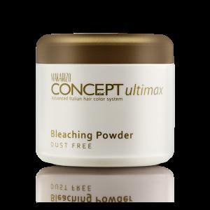 Concept Ultimax Bleaching Powder Sachet 6x15gr