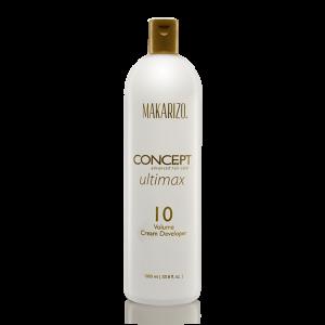 Concept Ultimax Cream Developer 10 Volume 1000 ml