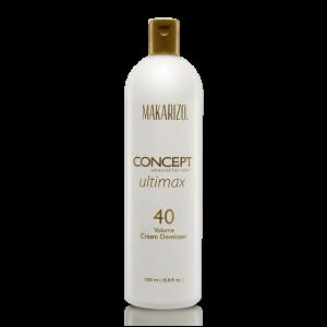 Concept Ultimax Cream Developer 40 Volume 200 ml