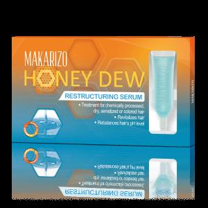 Honey Dew Restructuring Serum 5 ml x 5
