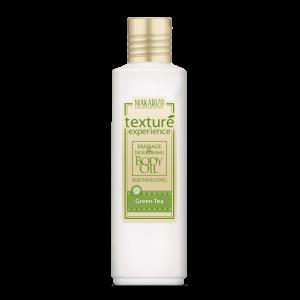 TE Massage & Nourishing Body Oil Green Tea 200ml