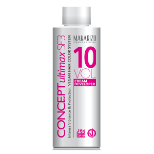 Concept Ultimax Cream Developer SF3 10 Volume Bottle 135ml