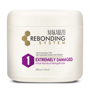 Rebonding-Extremely-Damage-500-gr