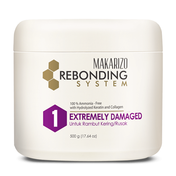 Rebonding-Extremely-Damage-500-gr