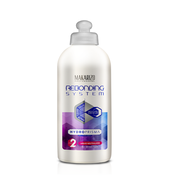 Rebonding-System-HydroPrisma-Neutralizer-Liquid-Bottle-500ml