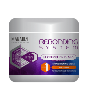 Rebonding-System-HydroPrisma-Straightening-Cream-Medium-500ml