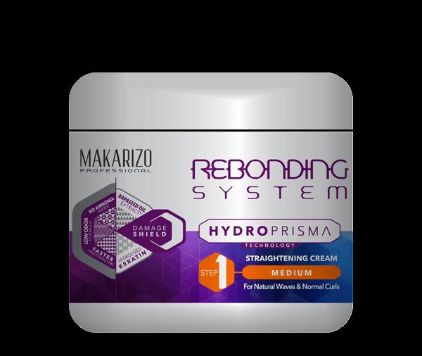 Rebonding-System-HydroPrisma-Straightening-Cream-Medium-500ml