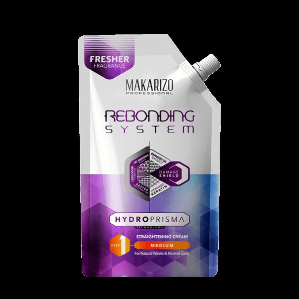 Rebonding-System-HydroPrisma-Straightening-Cream-Medium-Pouch-500ml-1