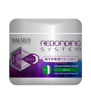 Rebonding-System-HydroPrisma-Straightening-Cream-Mild-500ml