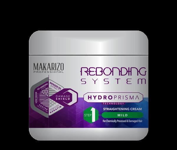 Rebonding-System-HydroPrisma-Straightening-Cream-Mild-500ml